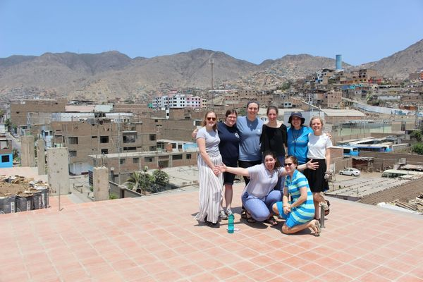 Check out this mini-documentary of our recent Pilgrimage to Peru.